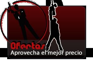 Ofertas Paintball Talavera