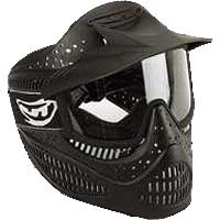 Máscara Paintball
