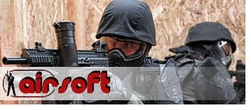 Airsoft Paintball Talavera