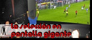 Los Partidos de la Selección con Paintball Talavera